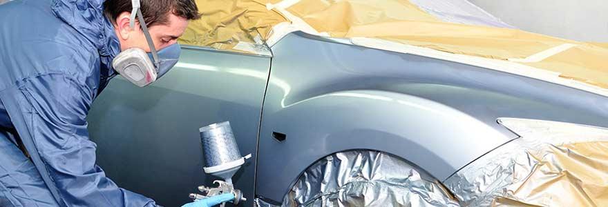 Ce qu'il faut savoir pour changer une pièce de carrosserie sur votre voiture