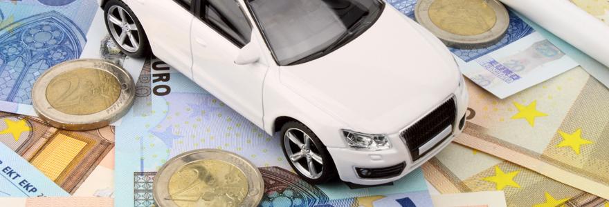 crédit pour financer son véhicule