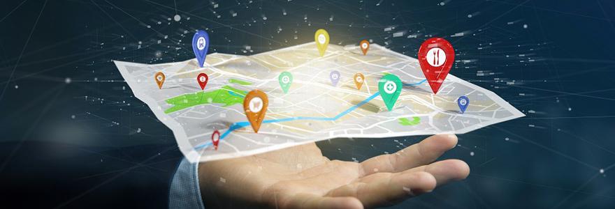 Guidage par satellite les avantages pour les particuliers et les professionnels