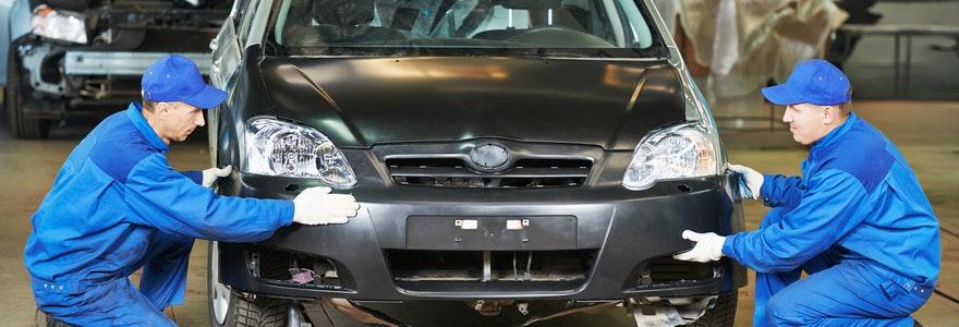 Réparation et entretien de voitures garage auto