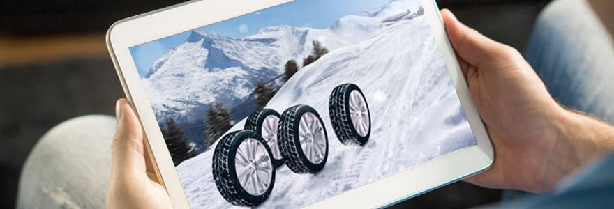 comparateur de prix en ligne pneus