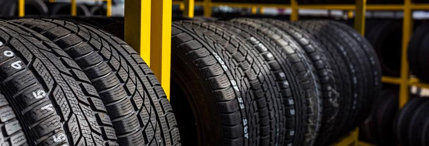 Choisir pneus pour sa voiture