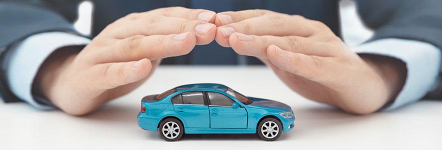 Assurance idéale pour son véhicule de collection