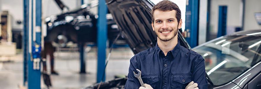 Réparations auto services